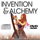 INVENTION & ALCHEMY  Audio & video clips from Deborah's grammy-nominated CD & DVD project with symphony orchestra.