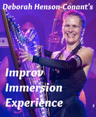 Improv Immersion Experience with Deborah Henson-Conant