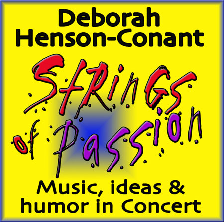 DHC's Strings of Passion