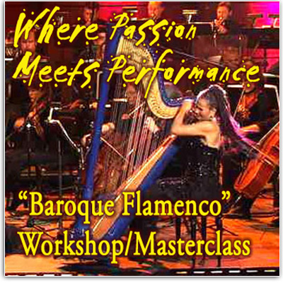 Workshop - Where Passion Meets Performance