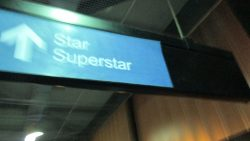 The Superstar Adventure (or Ferry to Estonia)