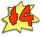 number-yellow-red-4