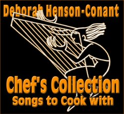 Holiday Cooking? You need some music!