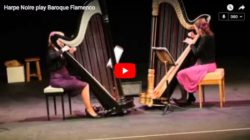 "They're playing my song… Emma Graham & Liz Grier's ""Baroque Flamenco"""