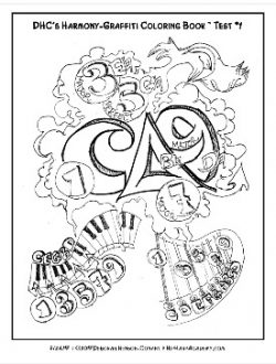 Protected: Harmony-Graffiti Coloring Pages