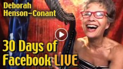 30-Days of Facebook Live