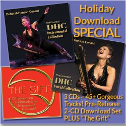 Tracks for Tix Holiday Special