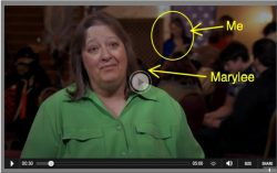 AGT Blog 5: Authenticity:   Marylee Hause