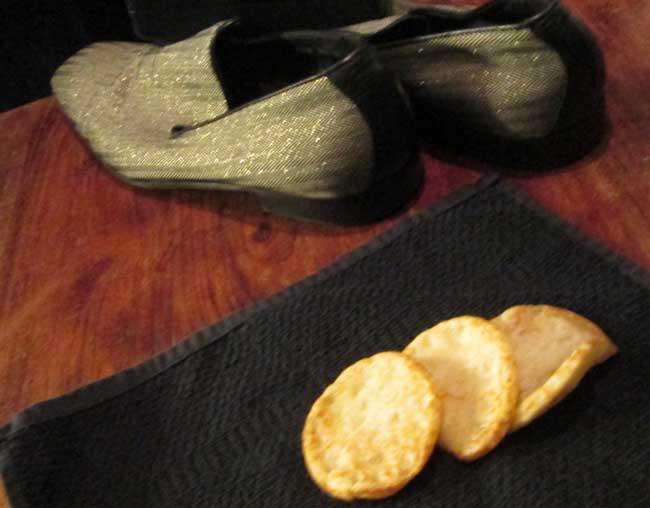 Pancakes & Shoes 2