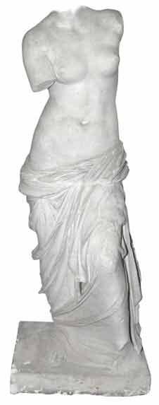 Headless Venus