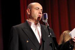 Meet Flagpole Radio Cafe Producer Martin Blanco