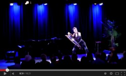 """Videos From the """"Lose Your Blues"""" Show at TCAN"""