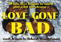 Love Gone Bad – Past the Expiration Date