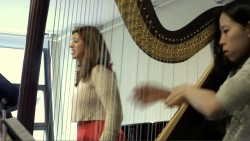 Mythic Women: Stories for Soprano & Chamber Ensemble