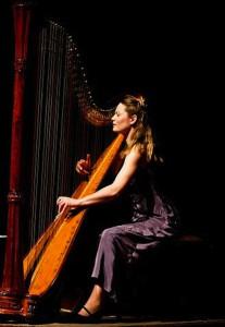 Eleanor Turner's Baroque Flamenco Story