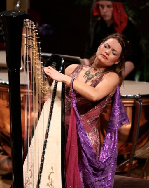 Baroque Flamenco around the world