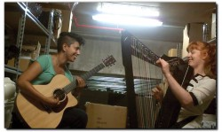 "BARNABY – Jade (Australia) ""Storage Room Blues"" (BHS3)"