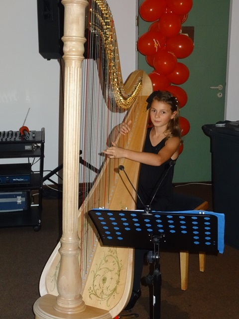 """Paola Testa's """"Baroque Flamenco"""""""