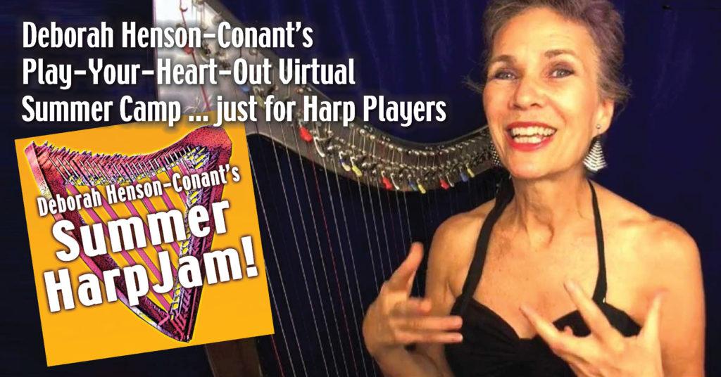 11 Reasons why Summer Harp Jam Rocks!