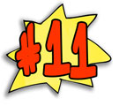 number-yellow-red-11