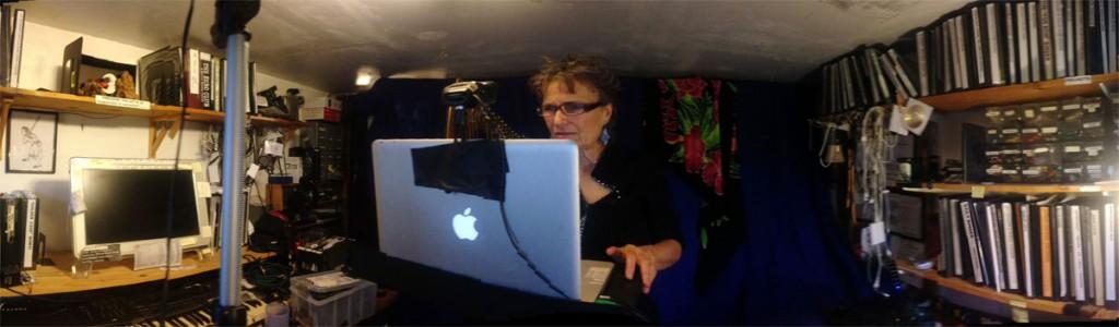 Behind-the-Scenes at a Webinar