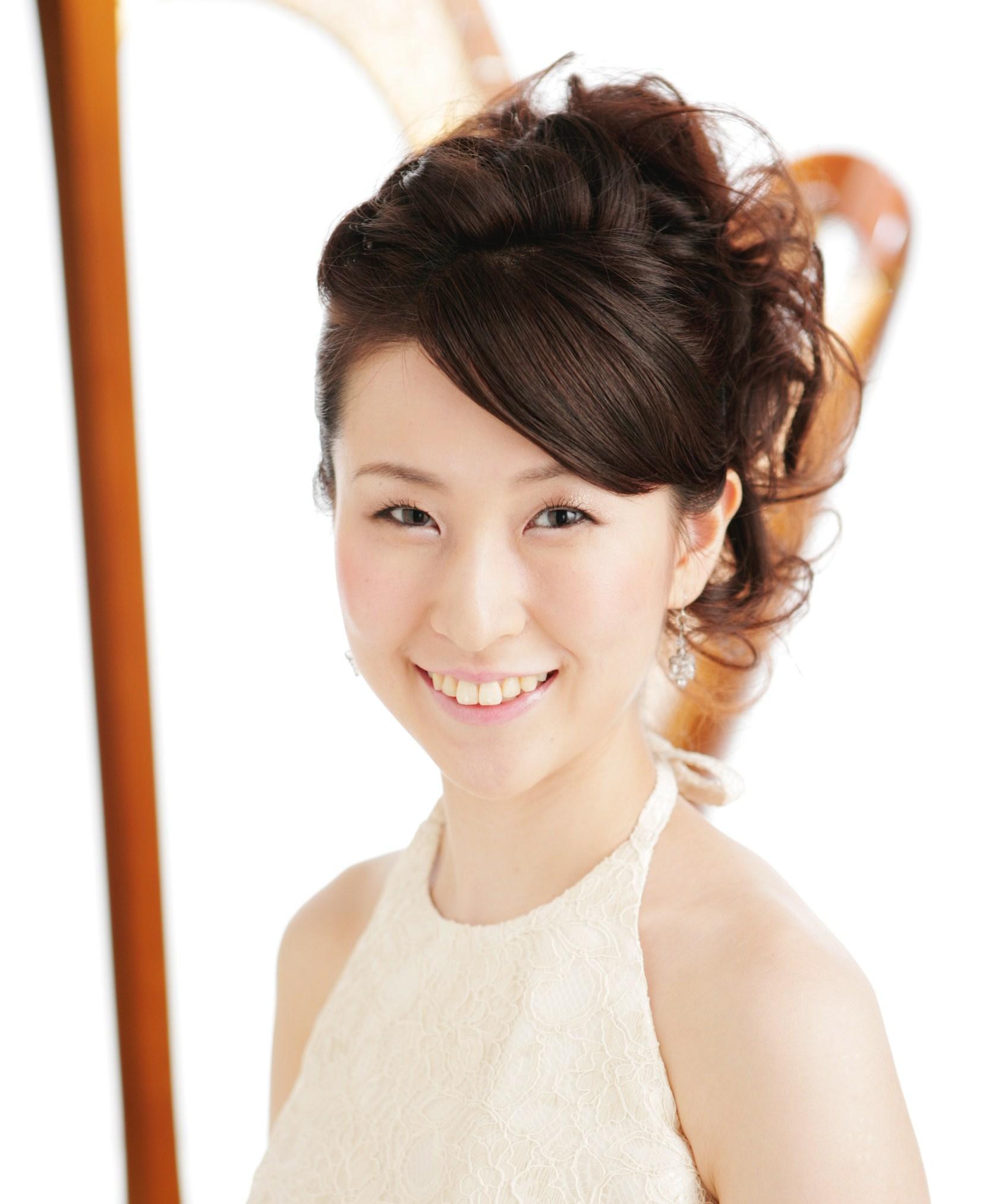 "Mai Fukui's ""Baroque Flamenco"""