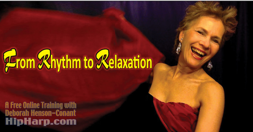 From Rhythm to Relaxation