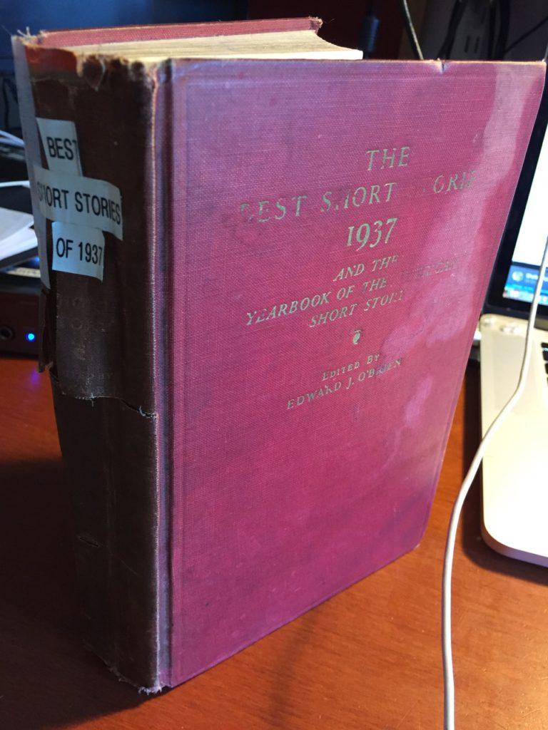 book-short-stories-1937
