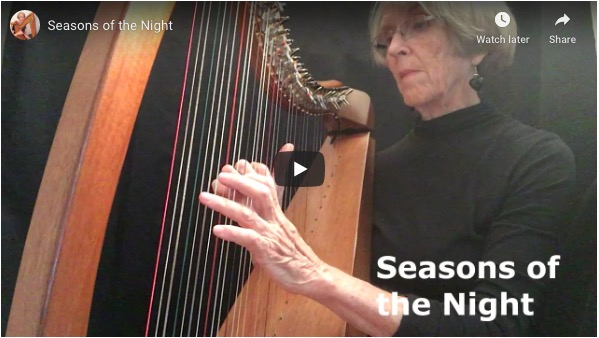 """""""Baroque Flamenco, Beyond the Page"""" Final Beginning Student Projects – Spring 2016"""