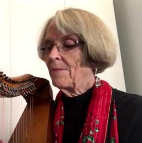 "MILLER, Margi ~ Final Beginning Project ""Hip Harp Toolkit"" 2016"