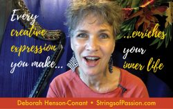 Strings of Passion starts Jan. 9, 2017