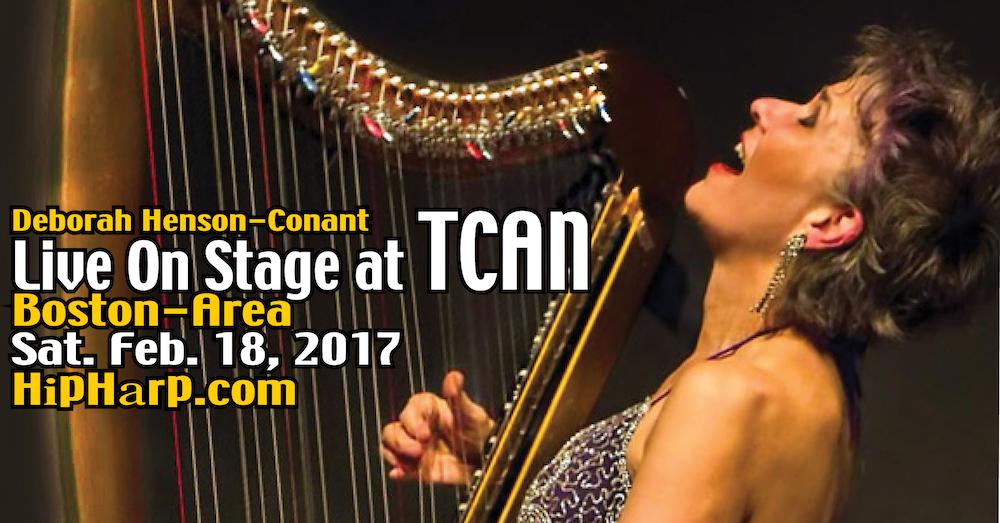 Inside … Brubecker for TCAN Sat. Feb. 18, 2017