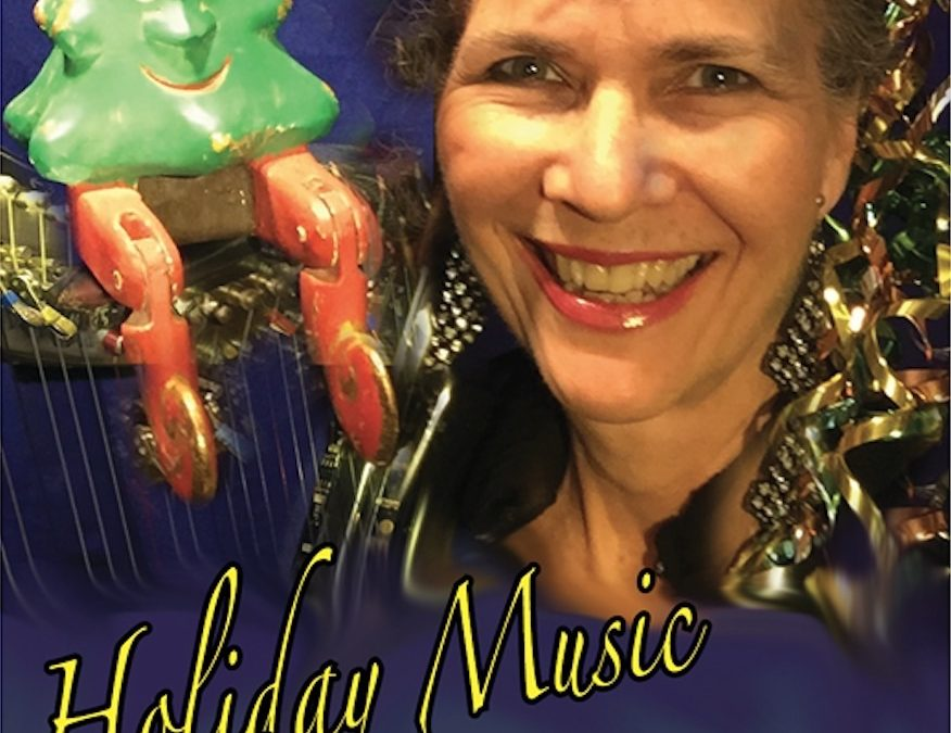 Holiday Music is Here … whether you like it or not