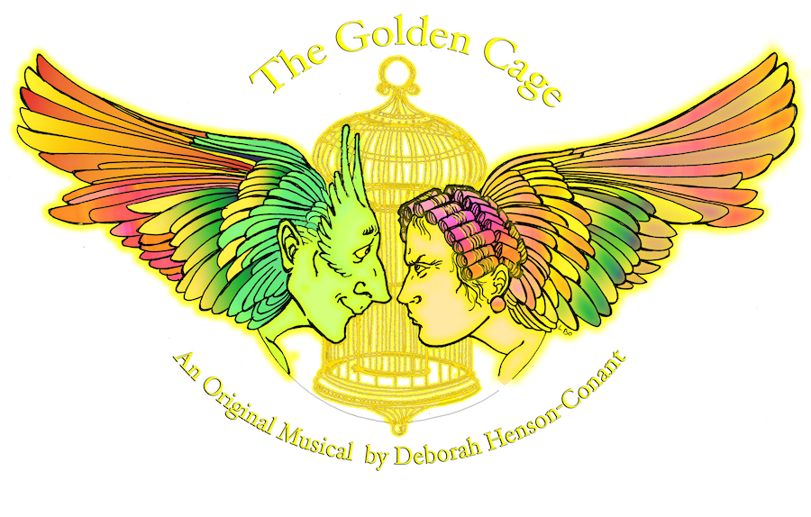 """Protected: Super Secret """"Golden Cage"""" Creative Team Resource Page"""