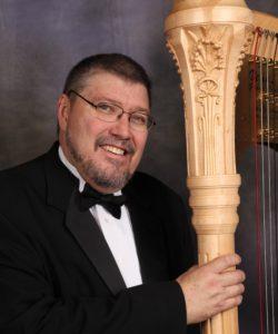 "David Ice's ""Baroque Flamenco"" with Orchestra"