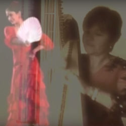 """She's playing my song… Vanessa Sundstrup's """"Baroque Flamenco"""""""