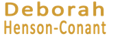 Deborah Henson-Conant / HipHarp.com