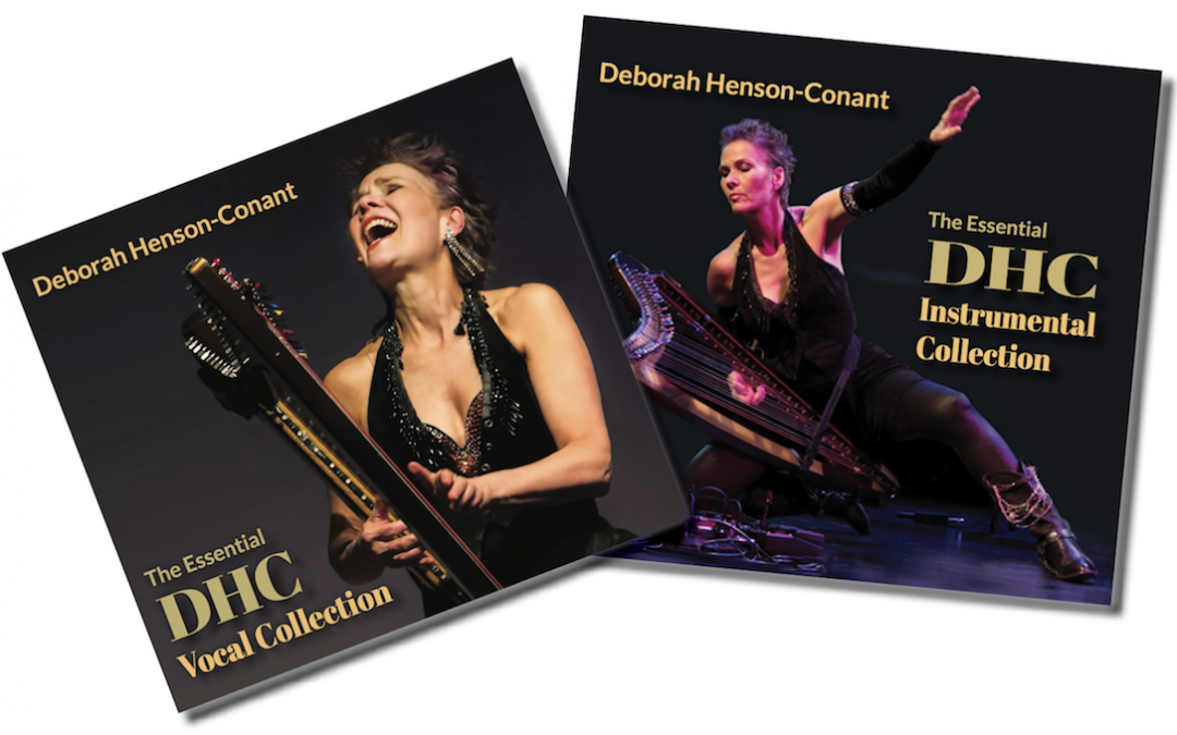 The Essential DHC Collection