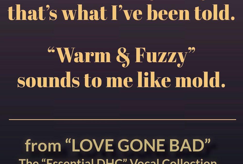 Love Gone Bad (Lyrics)