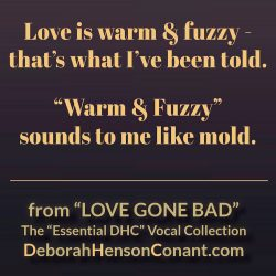 Love Gone Bad (Lyrics)