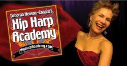 Hip Harp Academy 2018 Schedule of Courses