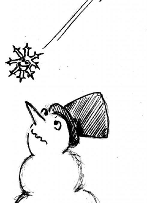 Snow – the Precipitation of Innovation