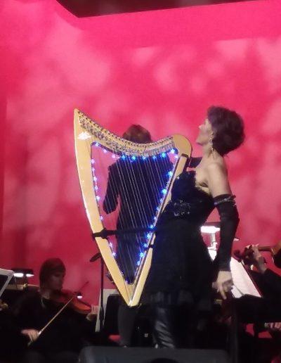 4-22-18 19 +Deborah performing
