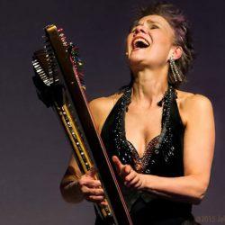 [Press Release] Deborah Henson-Conant LIVE at Celebration Barn, Sat. July 27th in Maine.