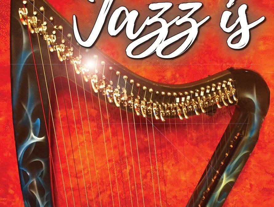 Jazz Is …