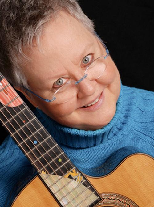 LIVE! Christine Lavin, Don White, Jimmy Tingle & Deborah Henson-Conant