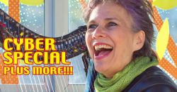 Cyber Special for Harp Players … PLUS MORE!