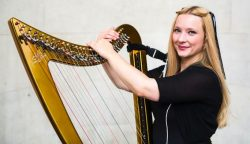 Shelley Fairplay: My Hip Harp Academy Experience (guest post)