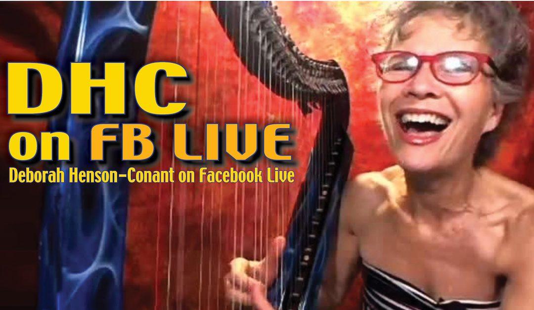 My Funny Valentine – Facebook Live Salon Concert