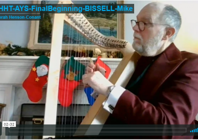 BISSELL-Mike HHT-AYS 2019 Final Beginning Projects
